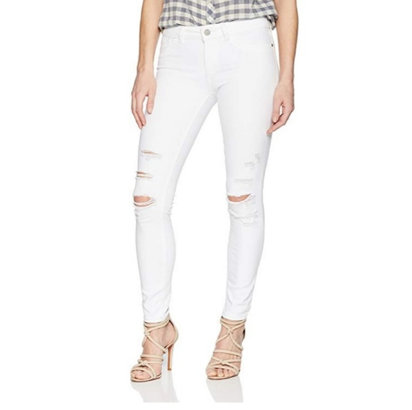 DL1961 Denim - DL 1961 EMMA Power Legging Skinny Jeans